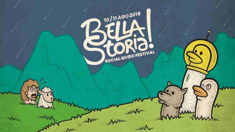 BellaStoria Social Music Festival