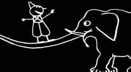 primo cartone animato