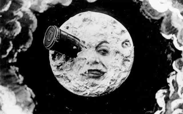 Viaggio Nella Luna