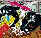 Venom fumetto