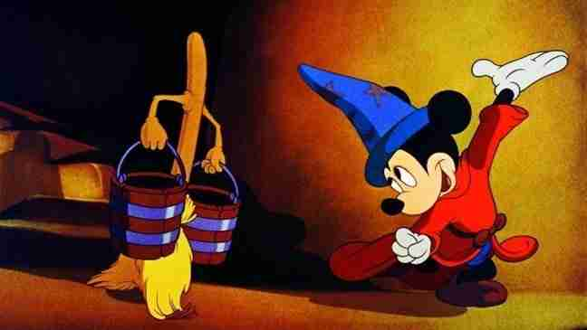 Il 13 novembre 1940debuttava nelle sale quello che oggi è considerato il più famoso film d'animazione della storia: Fantasia Disney