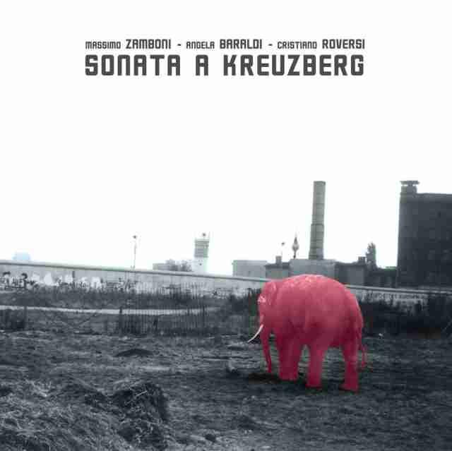 Sonata A Kreuzberg