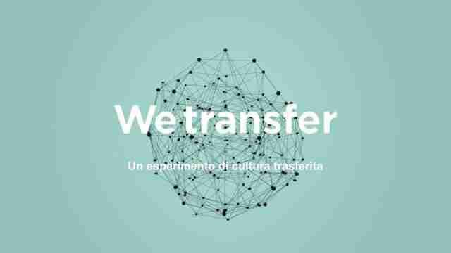 we transfer