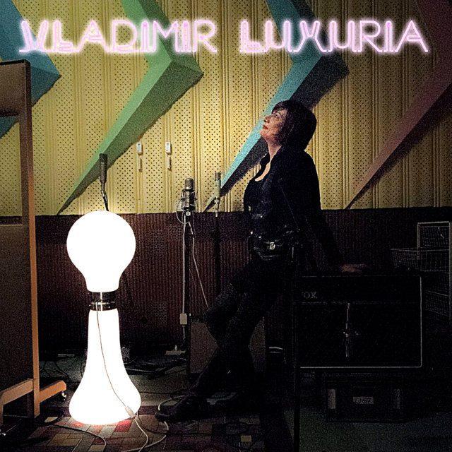 Valdimir Luxuria - Vladyland