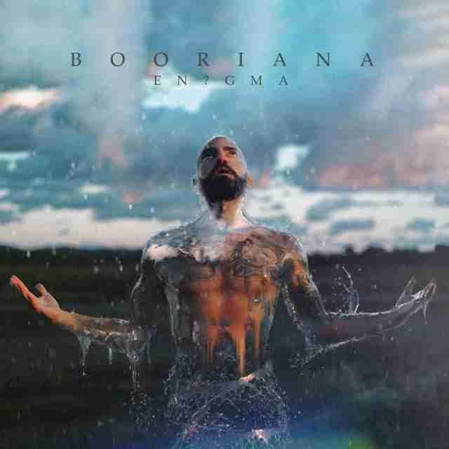 Enigma-Booriana