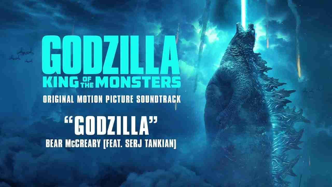 Serj Tankian Godzilla