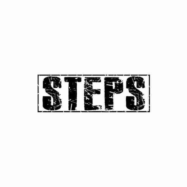 Marco cocci - Steps (copertina)