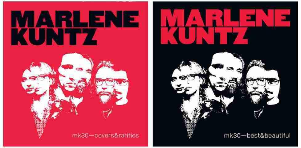 Marlene Kuntz MK30