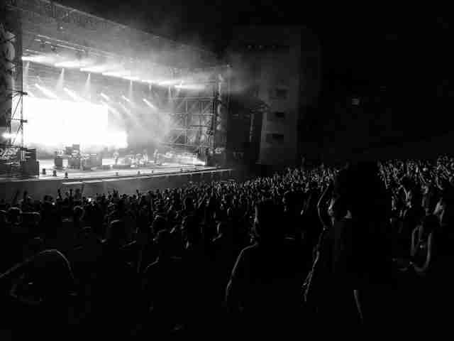 Subsonica Noisy Naples