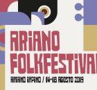 Ariano Folkfestival 2019