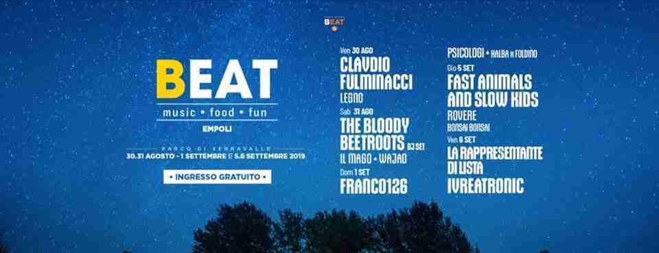 Beat Festival 2019