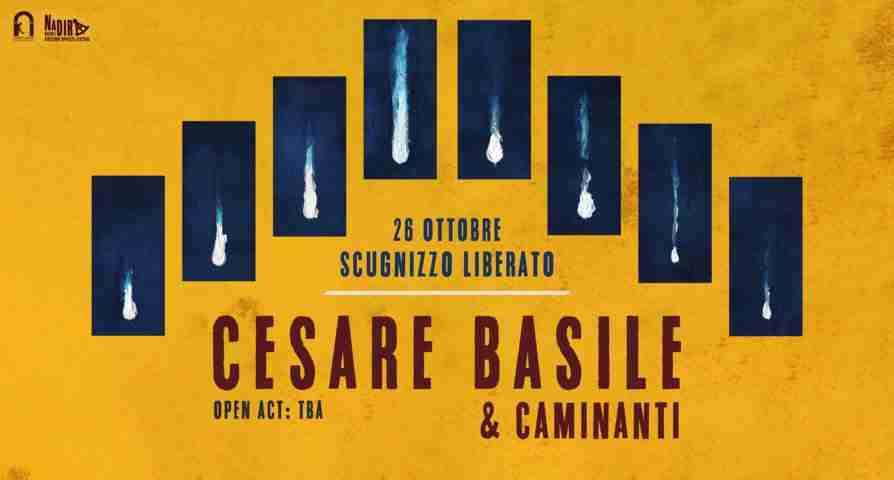 Cesare Basile