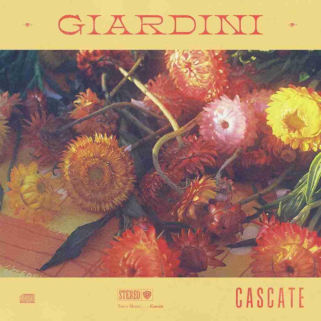 Cascate - Giardini