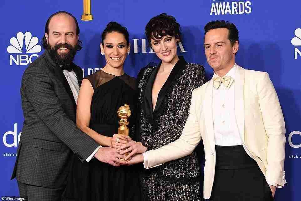 Golden Globe 2020 - vincitori