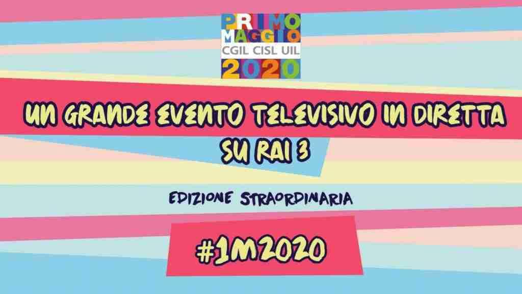 Primo Maggio 2020