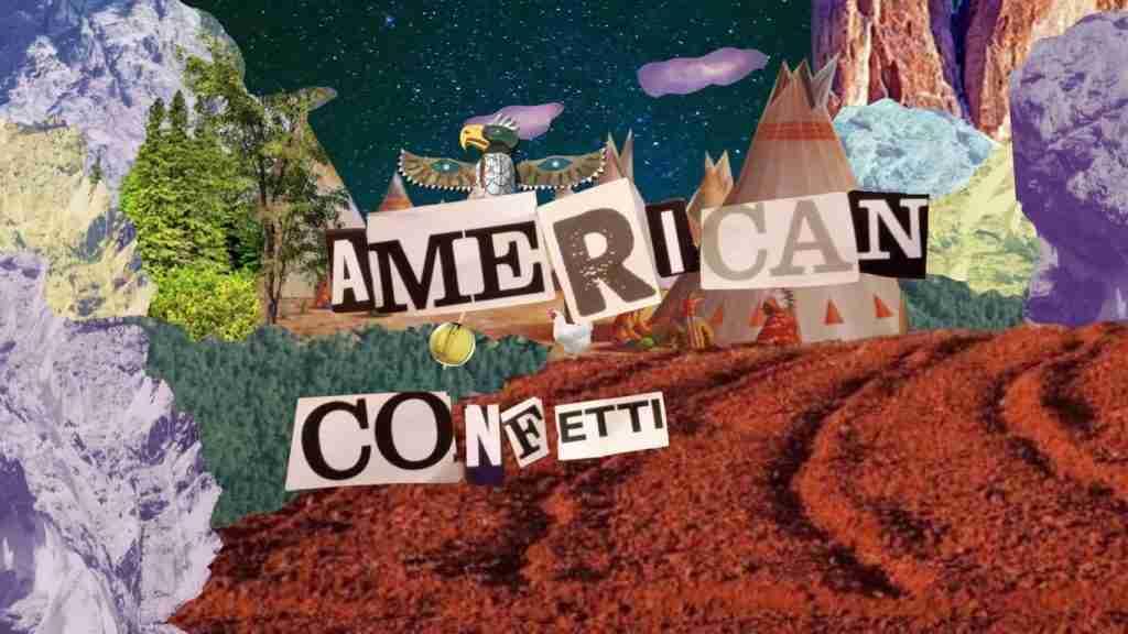 American Confetti