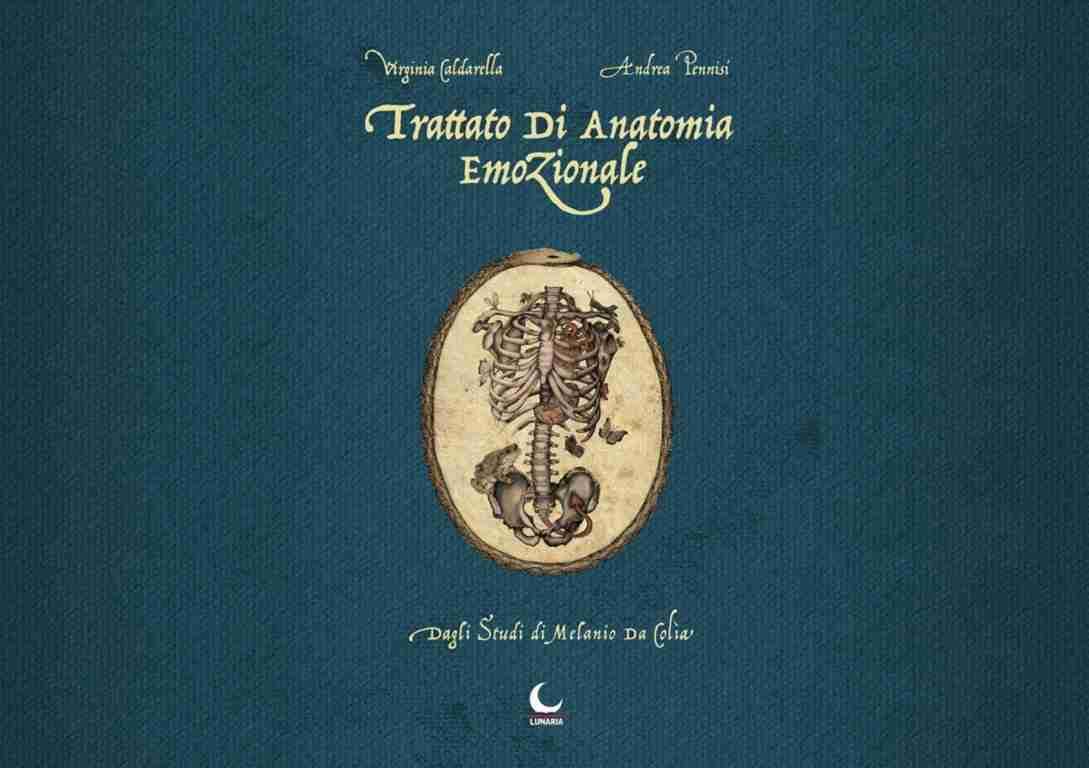 Trattato Emozionale di Anatomia
