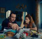 l'amore a domicilio