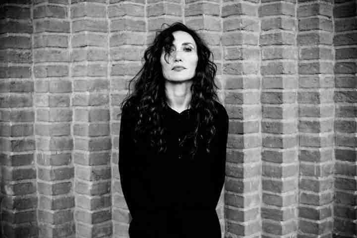 Marina Rei - ph Simone Cecchetti