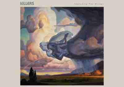 I The Killers tornano sulle scene con Imploding The Mirage, a distanza di tre anni dal precedente Wonderful Wonderful.