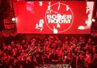 Boiler Room ha sottoscritto un accordo con Apple Music per trasportare l'intero catalogo a disposizione sulla piattaforma di streaming