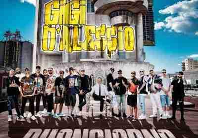 Dal vasto repertorio di Gigi D'Alessio nasce Buongiorno, un progetto Uban, Rap e Trap dalle enormi sorprese e qualche nostalgia.