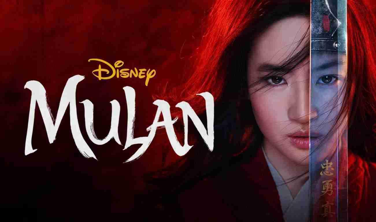 Mulan, il remake del film d'animazione,  è disponibile, dal 4 settembre 2020 ufficialmente sulla piattaforma Disney+.