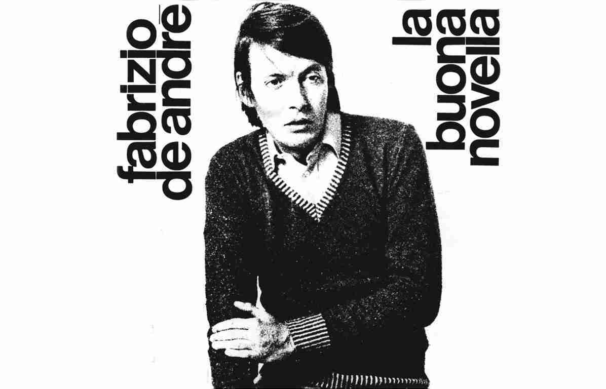 Fabrizio De André - La buona novella (1970)