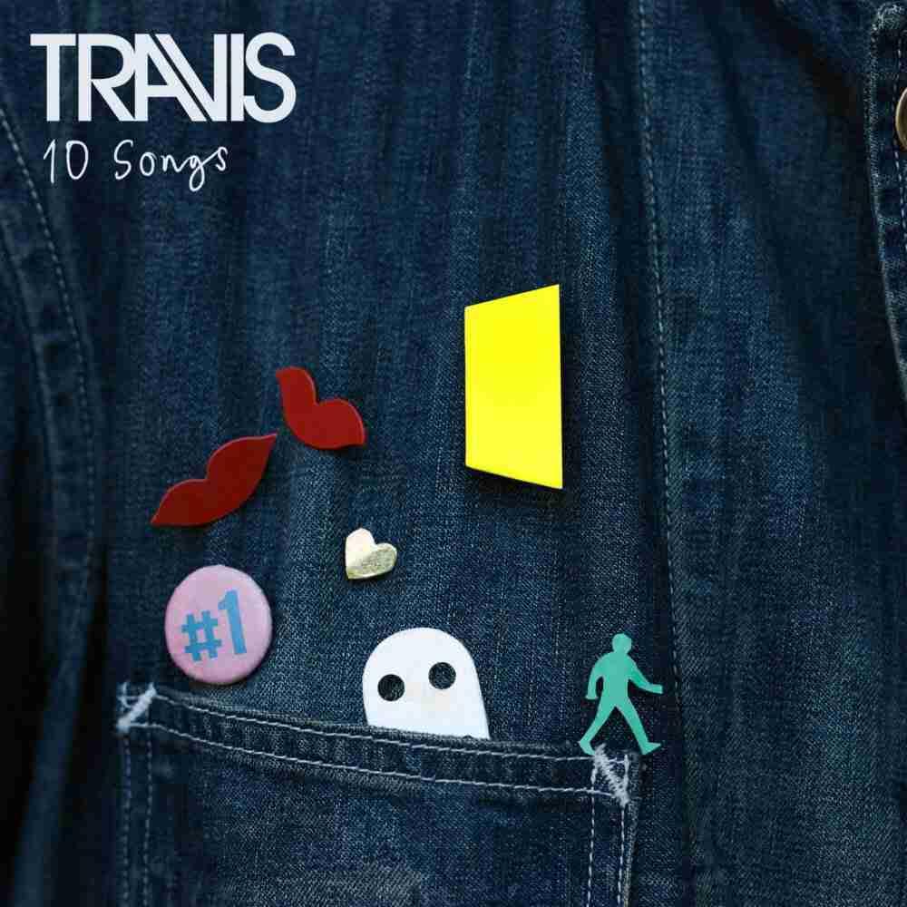 TRAVIS - 10