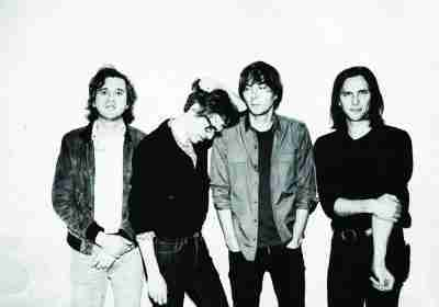 Phoenix - Nuovo album