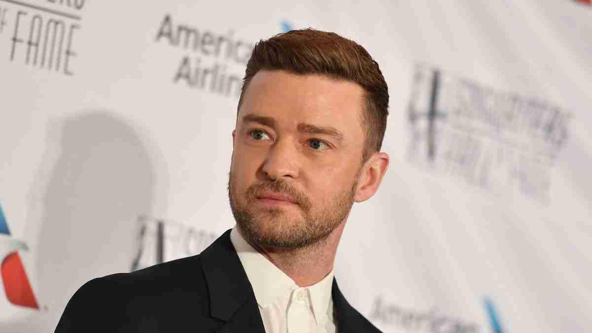 Perché Justin Timberlake si scusa con Britney Spears e Janet Jackson?