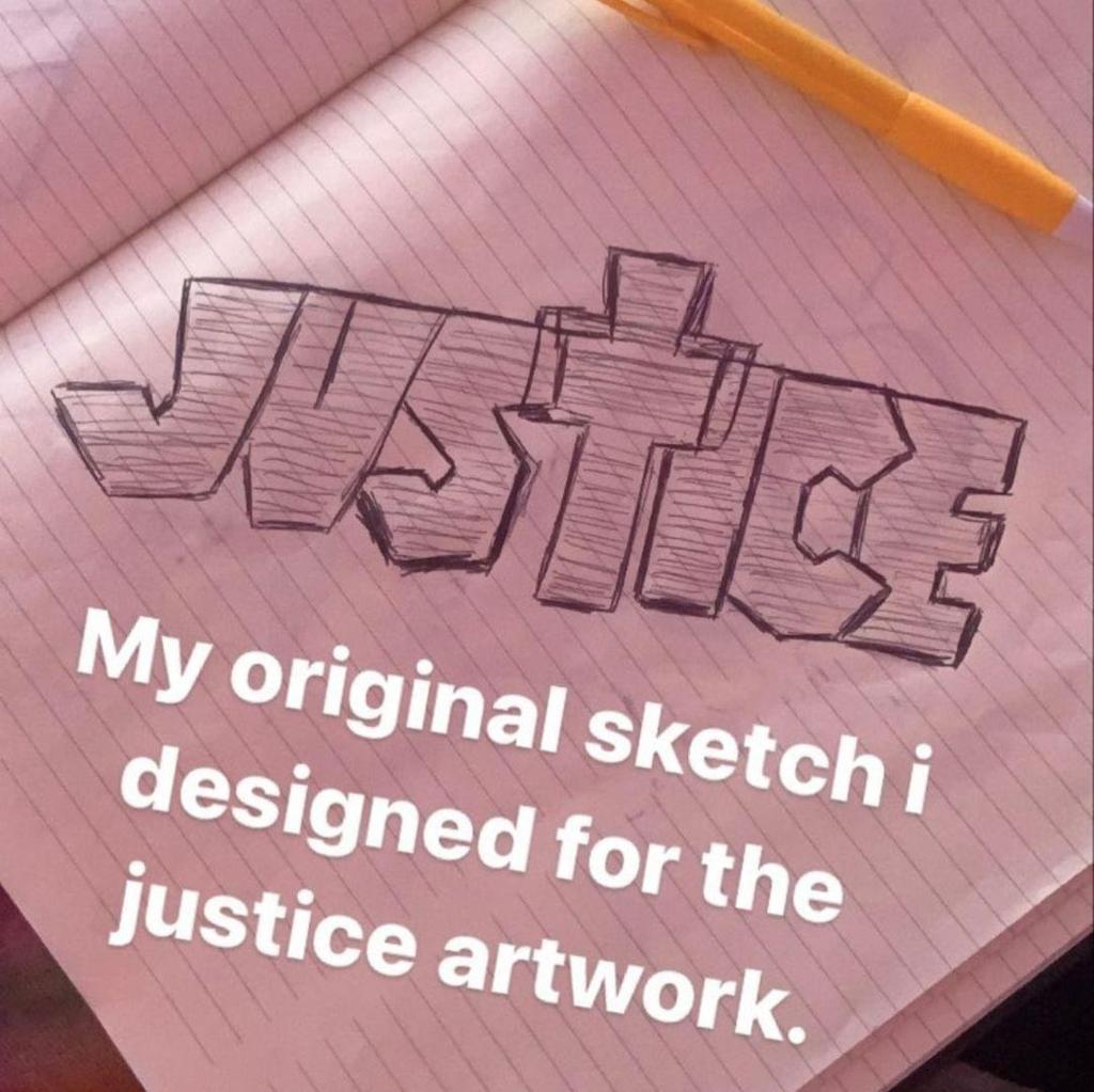 Justin Bieber Justice