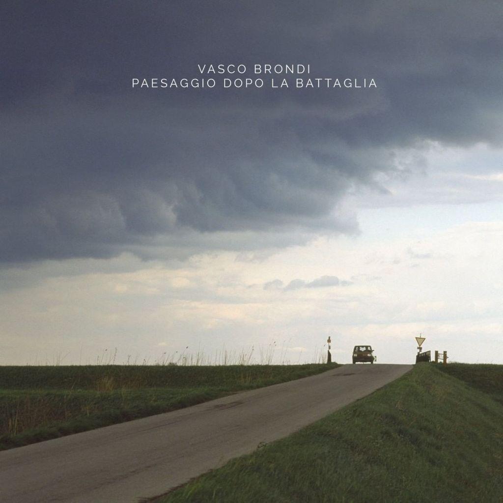 Vasco Brondi Paesaggio Dopo la battaglia