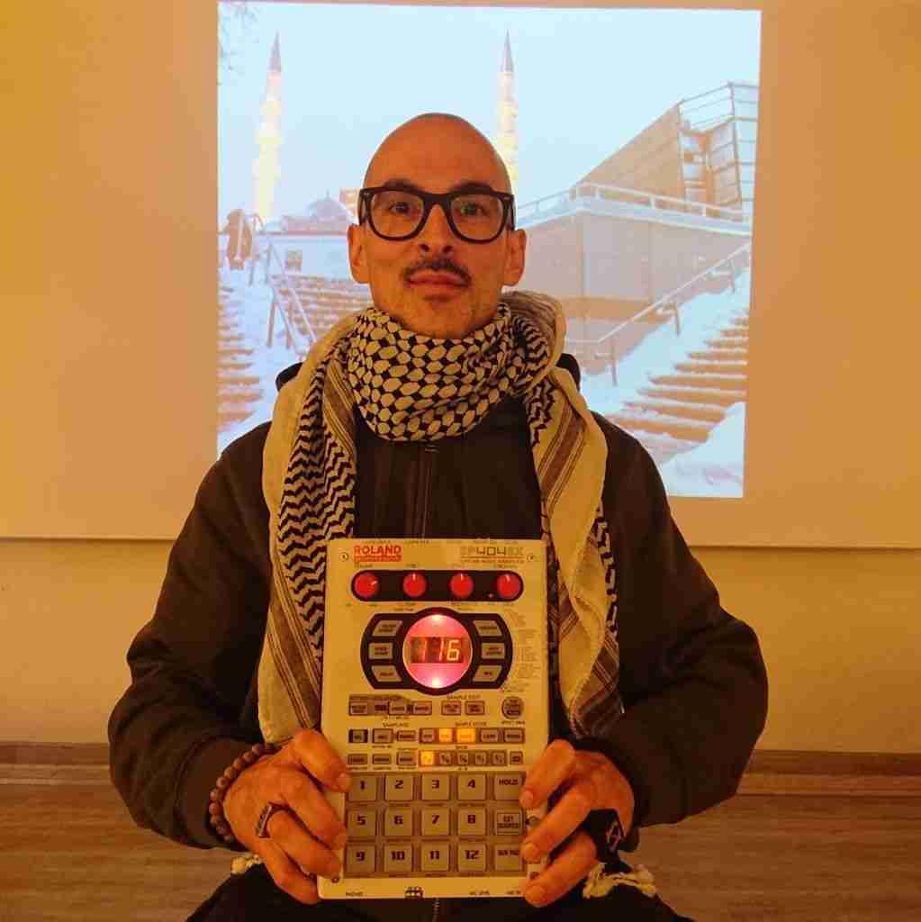 DJ Nio