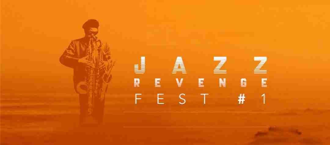 Jazz Revenge Fest 2021