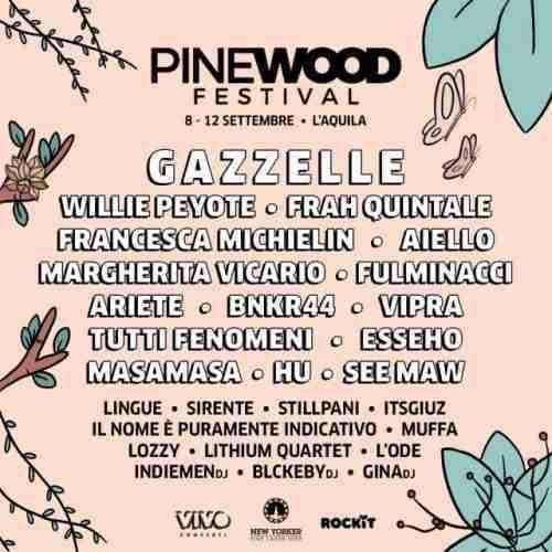 Pinewood Festival 2021