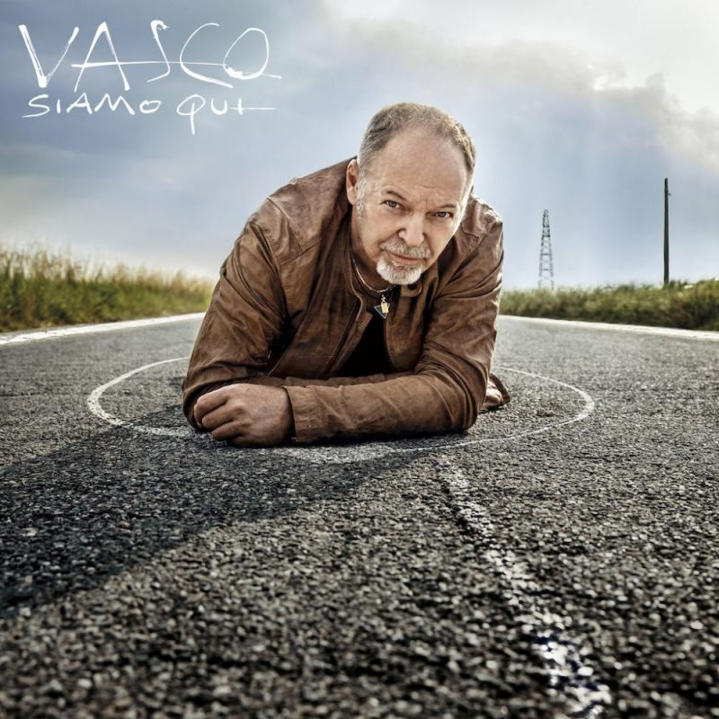 Vasco Rossi: album in arrivo e nuove date per il tour 2022