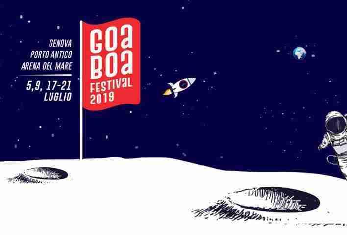 Goa Boa Festival