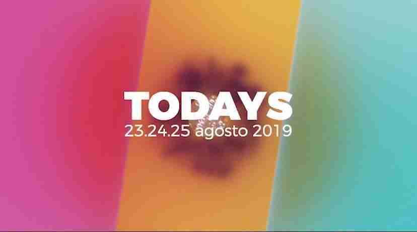 Todays festival 2019