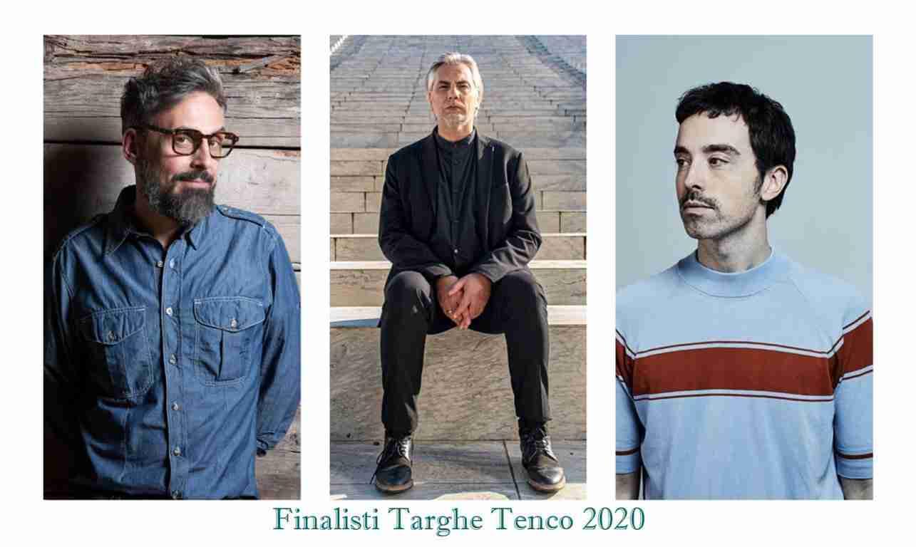 targa tenco 2020