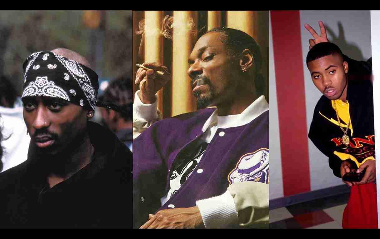 hip hop anni 90