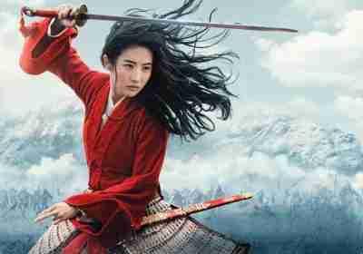 """Mulan: dal cartoon al film, l'eroina che infastidisce la """"politica"""""""