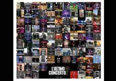 ultimo concerto