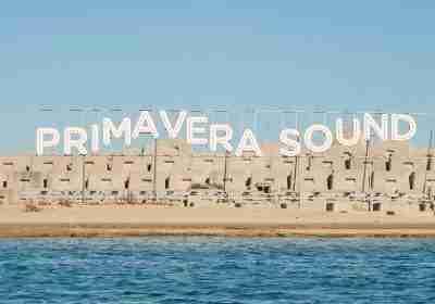 Primavera sound 2021