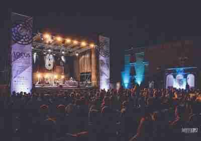locus festival 2021