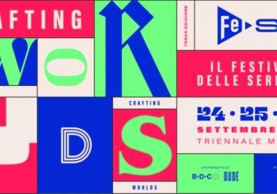 FeST - Il Festival delle Serie Tv
