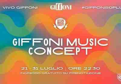 Giffoni Music Concept